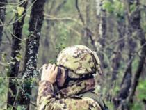 """Esercitazione: Addestramento pluriarma per la Brigata """"Aosta"""""""