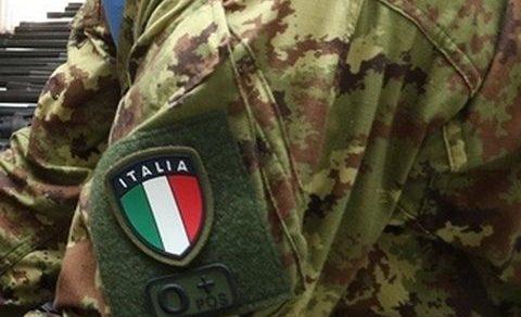 Militari in ausiliaria in aiuto ai comuni