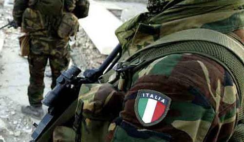 Contributi figurativi servizio militare