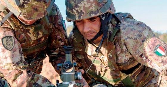 Generale Marco Bertolini: Forze armate verso il disarmo?
