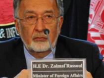 Ex ministro Rassoul sul futuro per Italia e Nato in Afghanistan