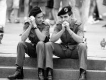 Centenario del 1918: I ricordi della leva dopo guerra