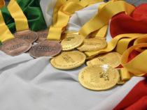 Invictus Games: Il GSPD rientra in Italia con ben 18 medaglie