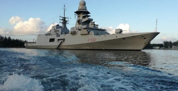 Francia e Italia insieme nell'industria navale