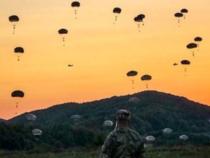 """Saber Junction 2018"": impiegati oltre 200 Paracadutisti Folgore"