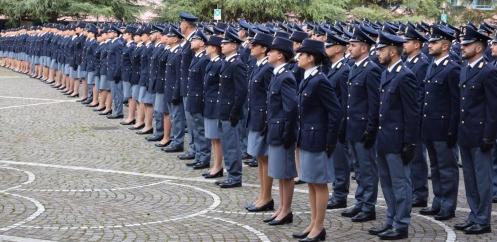 Polizia di Stato: Concorso per 120 commissari