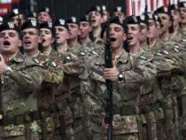 Accredito contributi figurativi Inps periodo servizio militare