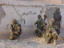 Task Force 45: Il romanzo sui nostri militari in Medio Oriente