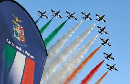Concorsi: Nuovo Bando Aeronautica Militare per 800 VFP1