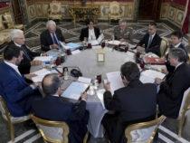 I temi principali alla riunione del Consiglio supremo di Difesa
