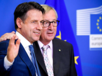 Trattativa Conte-Juncker: Rinvio pensioni e reddito cittadinanza