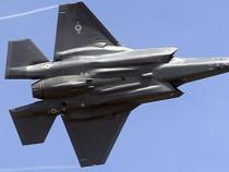 F-35: L'Italia rinuncia a metà dei costosi caccia americani