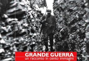 Volume fotografico dedicato al Centenario I Guerra Mondiale