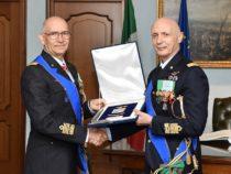 Generale Rosso nuovo Capo di Stato Maggiore Aeronautica