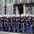 Napoli: Cerimonia del Makπ100 per gli allievi della Nunziatella