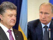 Estero: Il conflitto sul Mar d'Azov