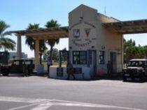 Base americana di Sigonella: Cambio al comando