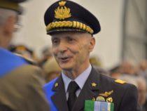 Cerimonia avvicendamento tra Gen. Graziano e Gen. Vecciarelli