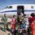 Il sottosegretario Tofano ringrazia l'Aeronautica militare