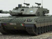 Carro da battaglia Ariete:lo spreco di risorse per ammodernamento