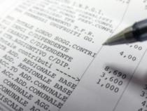 Busta paga e cedolino: Conguaglio contributi e Tfr Inps