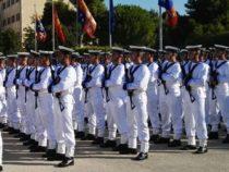 G.U.: Concorsi Marina militare, 53 ufficiali in servizio permanente