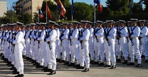 Concorso Marina Militare: Varato un bando per l'assunzione di nuove unità