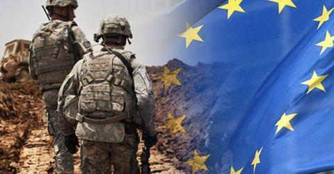 Vertice NATO: La visione europea per la Difesa e la Sicurezza