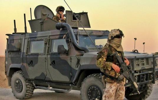 Forze Armate: Il punto sul sondaggio condotto da Analisi Politica