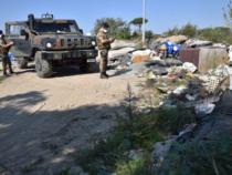 Campania: Piano anti-roghi con militari e l'utilizzo di droni
