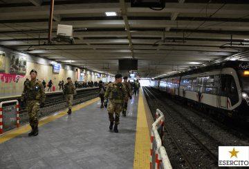 Difesa e sicurezza interna: Linea sempre più sottile