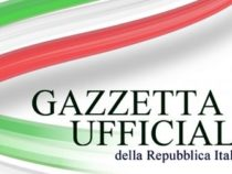 Gazzetta Ufficiale: Covid-19, procedure concorsuali per Forze Armate, Forze di Polizia e VV.FF.