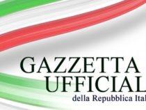 Manovra: Ecco tutte le tappe pubblicate in Gazzetta Ufficiale