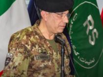 Afghanistan:Missione Nato Rs, Gen.Camporeale nuovo vicecomandante