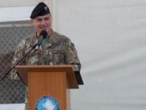 Intervista al comandante Cuoci sulla situazione in Kosovo