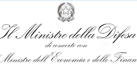 Concorso Ruolo Marescialli riservato ai Sergenti e Volontari  ex. Leggge  958/1986