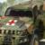 Mezzi militari: Il soccorso sanitario di ieri e di oggi