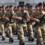 Sindacati dei militari: un futuro inquietante…