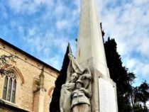 Storia: Ritrovati dopo un secolo i 36 militari dimenticati