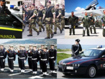 Militari: Come funziona il moltiplicatore della base pensionabile