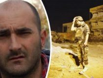 Nassiriya: Parla il maresciallo sopravvissuto