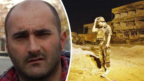 Strage di Nassiriya: Il racconto di Riccardo Saccotelli, sopravvissuto e dimenticato