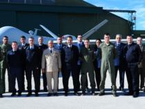 Aeronautica: Seminario internazionale ISR-RPAS ad Amendola