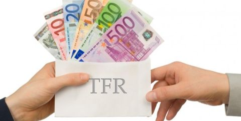 Dipendenti pubblici: Anticipo TFR, come funziona