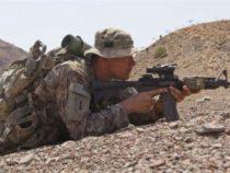 Stati Uniti: Prevista riduzione truppe USA in Africa