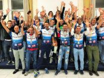 Gran Galà – Campionato Sociale 2018 – ITARMY C.T.