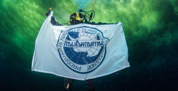Comsubin e Tuscania a supporto spedizione italiana in Antartide