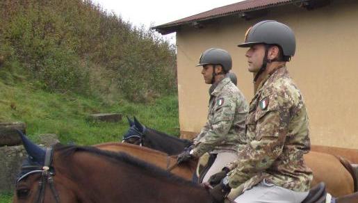 """La Brigata di Cavalleria """"Pozzuolo del Friuli"""""""