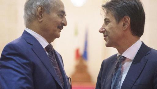 Politica: Con la crisi di governo cosa succederà al dossier Libia?