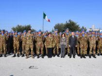 Libano: Trenta e Casellati in visita ai militari italiani Unifil